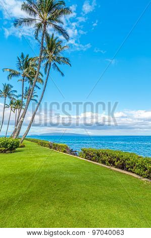 Kihei Coastline
