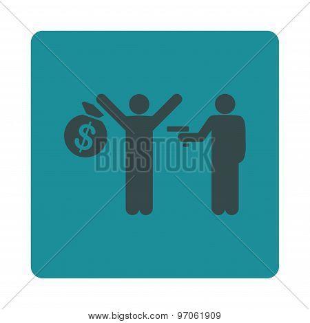Robbery icon