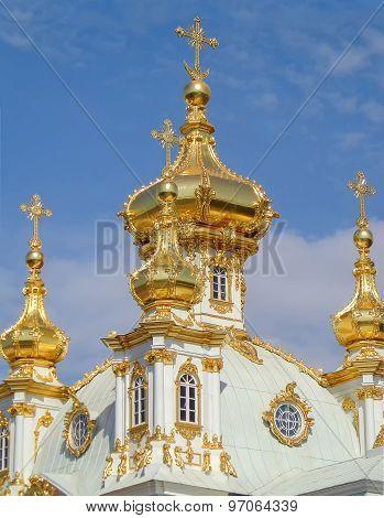 Palace Church