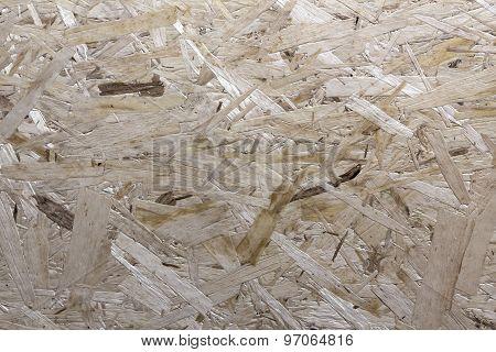 Pressed Wood