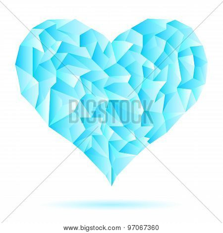 Iny-frost-icy-heart-isolated-on-white-background