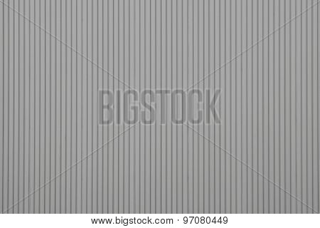Gray Color Channeled Texture Of A Surface Iron Wall