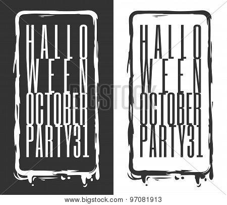 Halloween October Party 31.eps