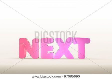 Next Sign