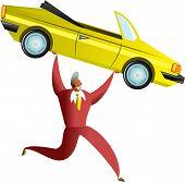 Car Success poster