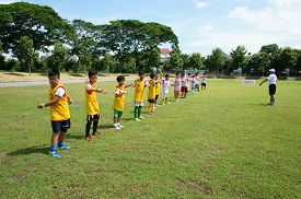 picture of physical education  - CAN THO VIET NAM - JPG