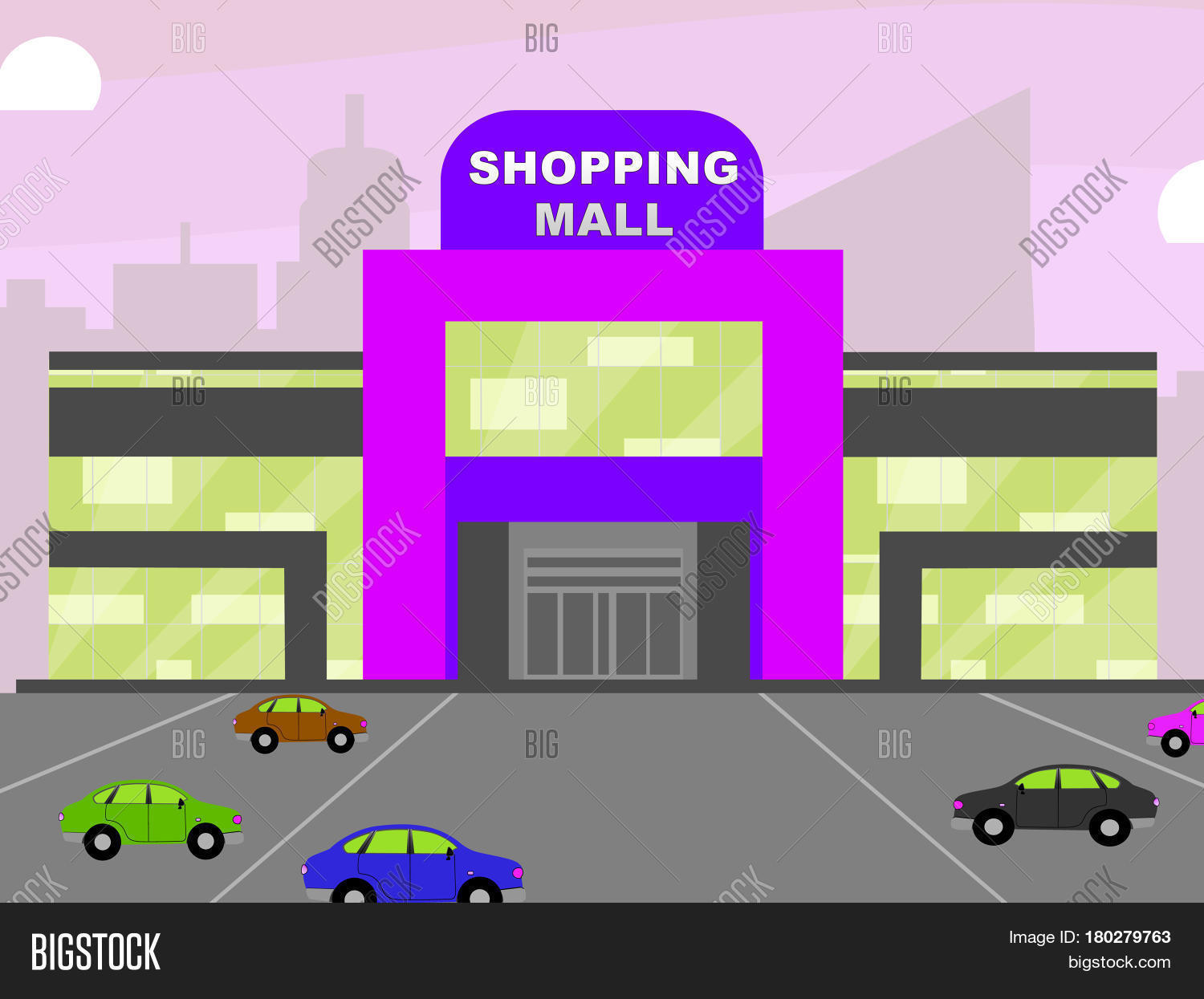 describing the shopping mall However, in north america and the philippines, the common term used is shopping mall  molenda, jeff describing a shopping center.