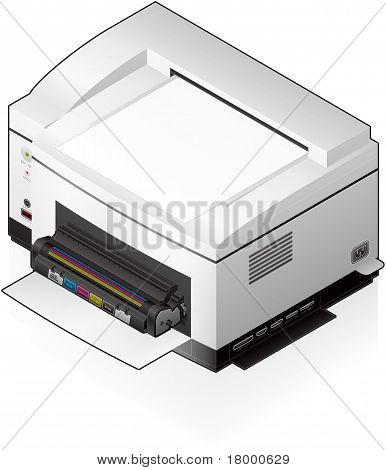 Laserjet Printer