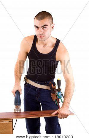 Man Works