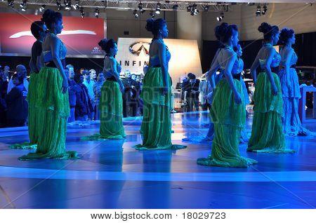 Danza Bollywood