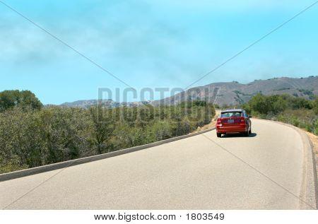 Open Road-Road Trip