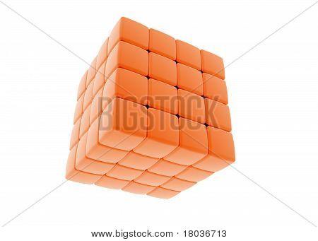 Composite Cube