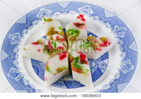 Chinese Traditional Dessert