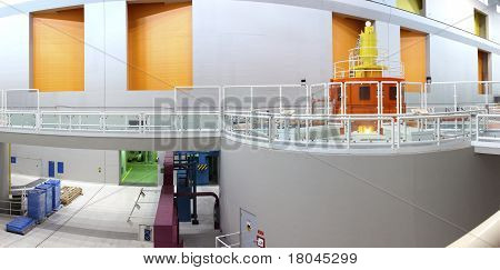 Main powerhouse, Bonneville OR