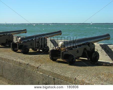Three Canons