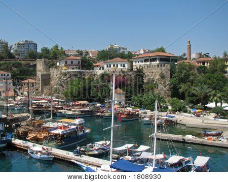 Yacht Harbour