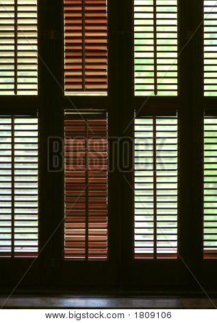 Window Slats