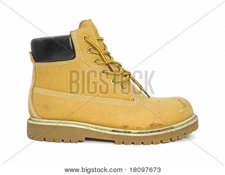 Single Work Boot