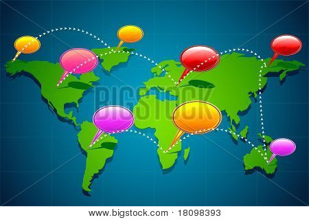 abstract, background, blog, bond, bubble, business, center, chat, communicate, communication, commun