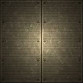 Texture Of Metal Plate.