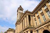 picture of west midlands  - Birmingham Museum  - JPG