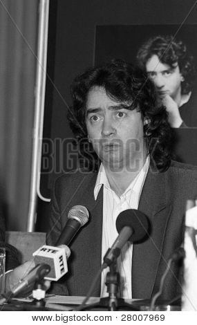 LONDON-JUNE 11: Gerry Conlon, one of the