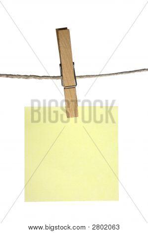 Stickypeg