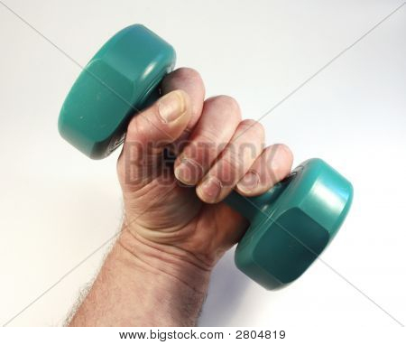 Weight Lfting