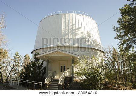 Telescópio de descoberta de Plutão