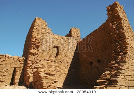 wukoki ruins complex
