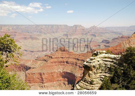 Grandview Point overlook
