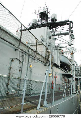 USS Lionfish (SS-298)