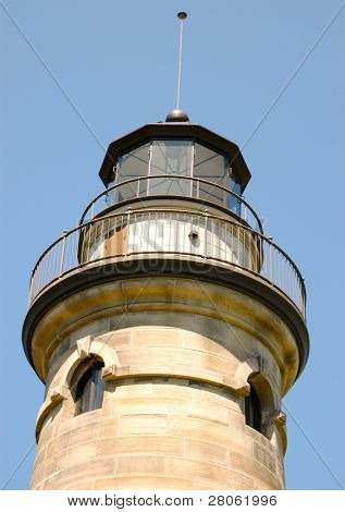 Erie Land Light
