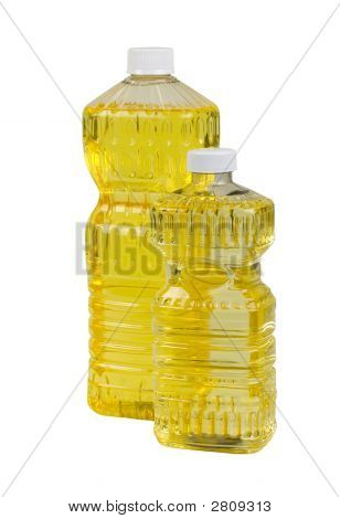 Pure Corn And Nut Oil