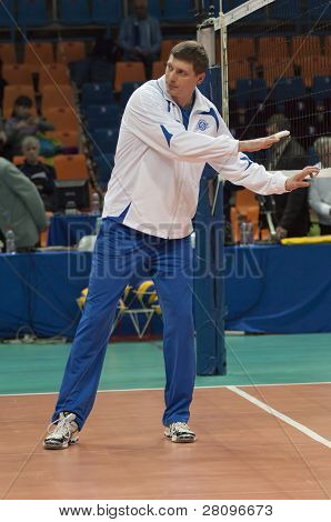 Gusev Alexander