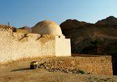 picture of mosk  - Chebika Tunisia - JPG