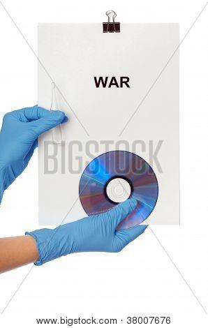 new war
