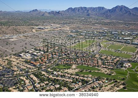 Life In North Scottsdale