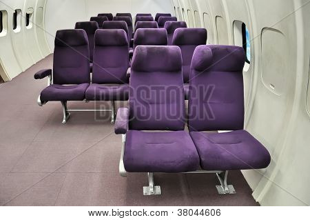Airplane Seats