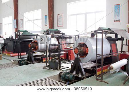 Steel Raw Materials