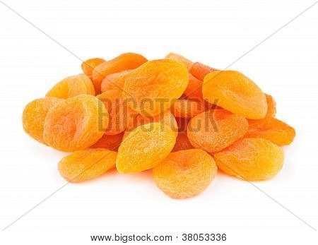 Delicious Dried Apricots
