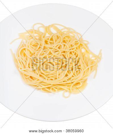 Spaghetti Al Burro