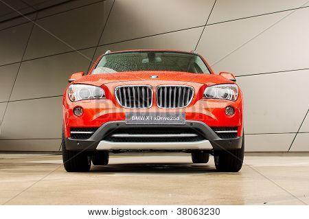 BMW X 1 xdrive25d