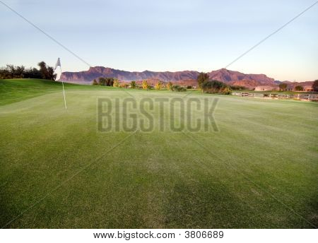 Campo de Golf de Arizona