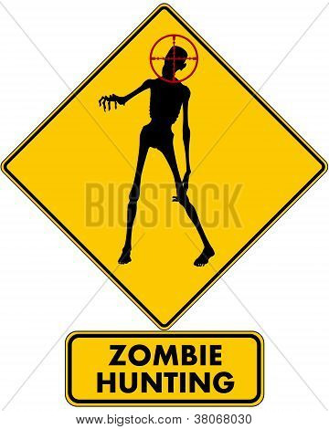 Zombie Hunting