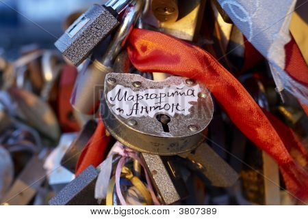 The Love Lock