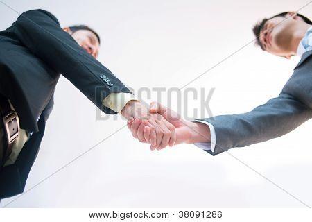 Fruitful Cooperation
