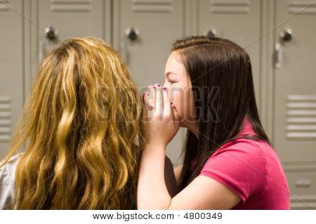 Teen tell their secrets
