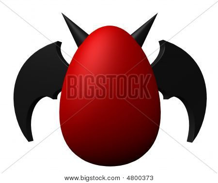 Devils Egg