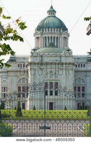 Thailand Royal Residence
